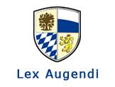 Lex Augendi